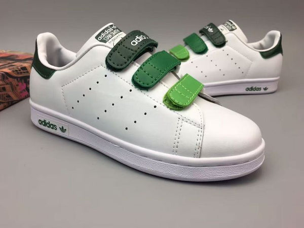 adidas stan smith 3 stripes