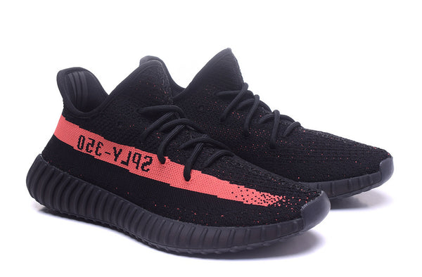 ... Beluga 350 V2 release, the upper is comprised of a characteristic  dual-density knit, with a contrasting lateral strike and semi-translucent  outsole.