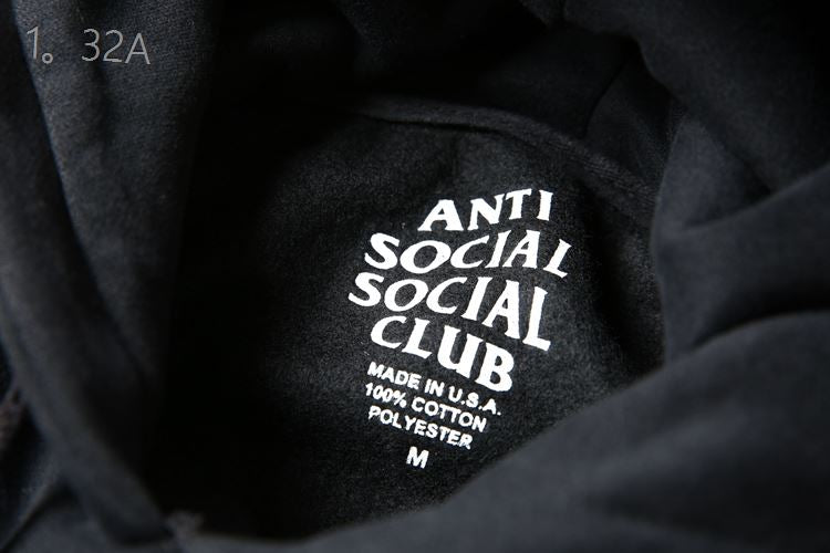 471e29bf272 ... 299.00 MYR InStock hoodie Anti Social Social Club Apparel New Arrival  Best Selling Products Hoodie HOT selling 2017 NEW ARRIVAL APPREL Newest  Products ...