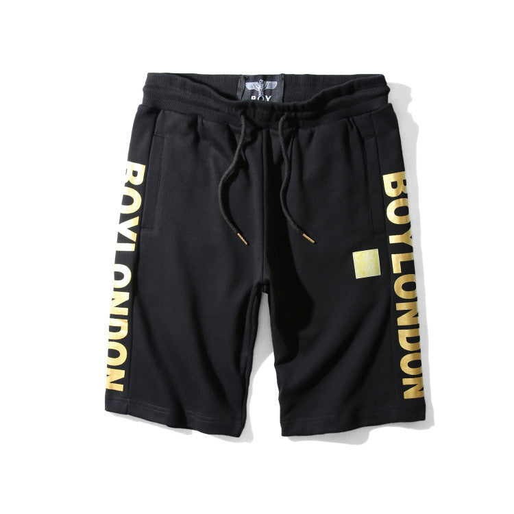 "Boy London Classic  ""Short Sweat Pant"""