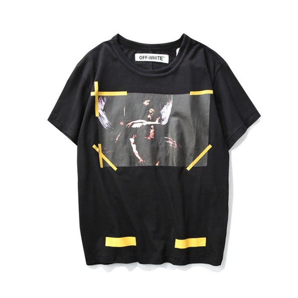 Off-White 7 Opere T-Shirt