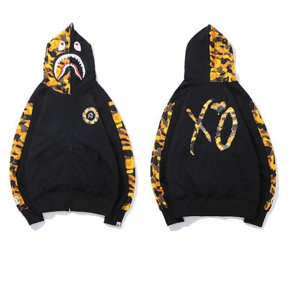 Bape Shark Backpack >> BAPE Malaysia | Happiness Outlet