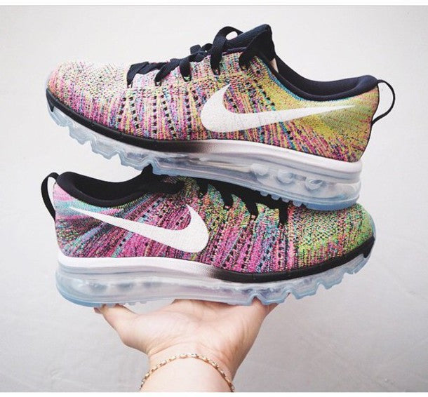 Nike Air Max Flyknit Womens