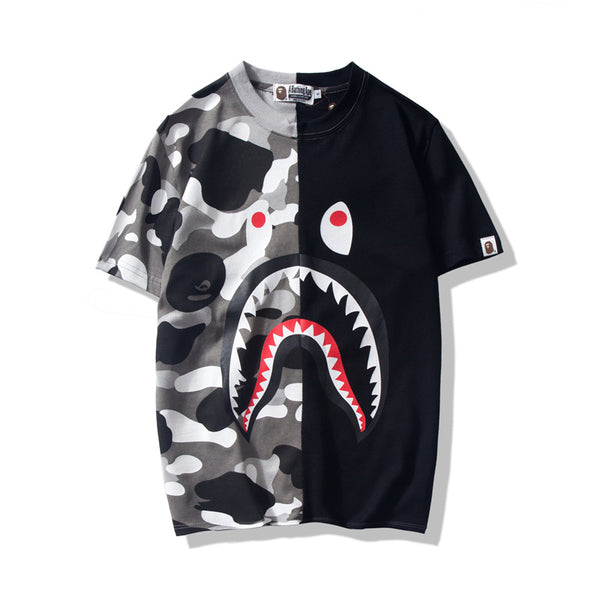 A Bathing Ape 2019SS #02 T-shirt