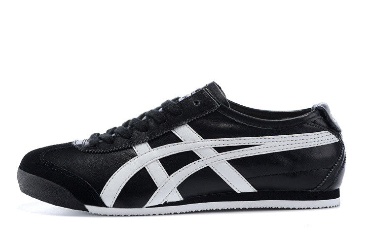 Onitsuka Tiger Mexico 66 Black/White