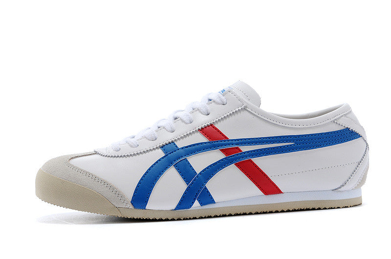 Onitsuka Tiger Mexico 66 Blue/White/Red
