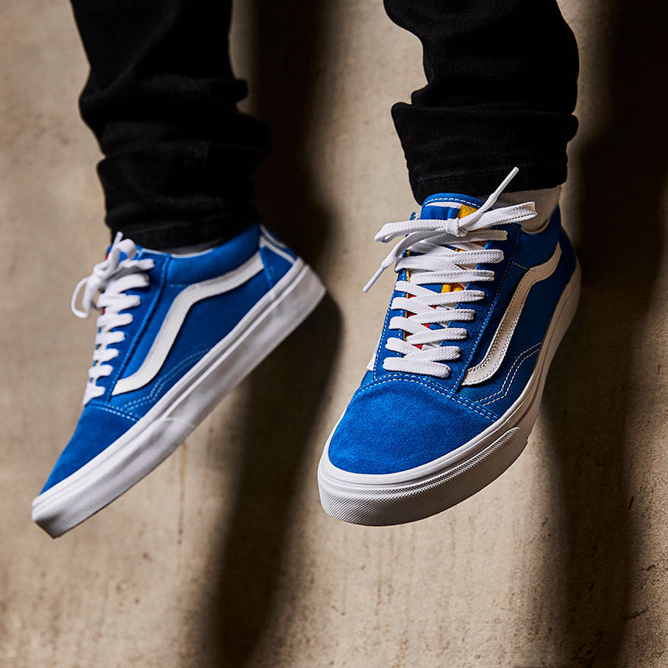 1966 vans old skool