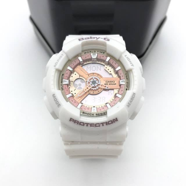 Image result for casio BA-110-7A1