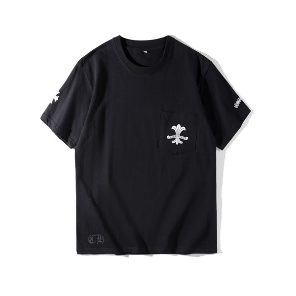 98c2dd99dd18 Chrome Hearts 18SS T-SHIRT  001