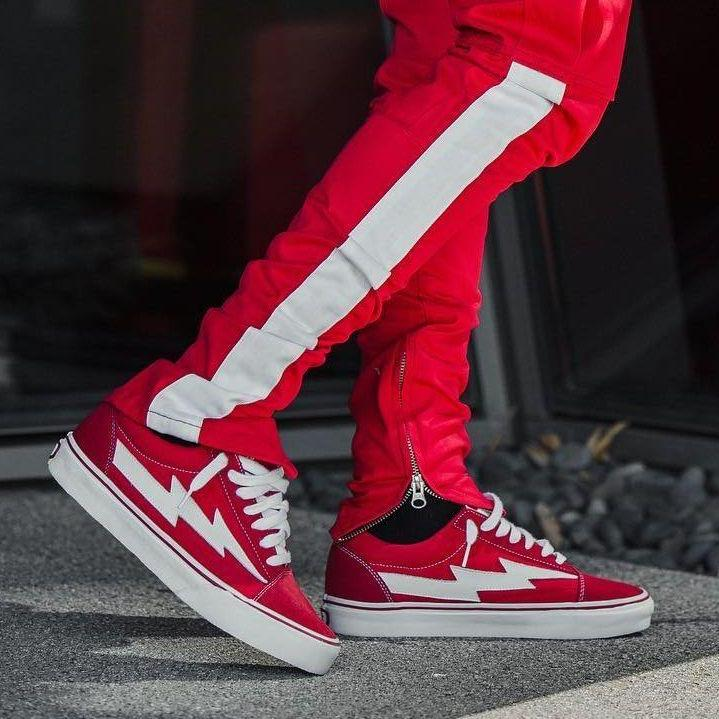 vans old skool revenge