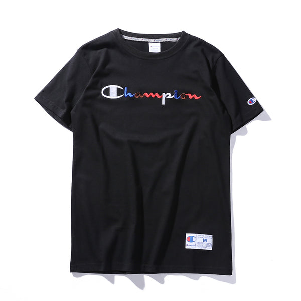 Champion Rainbow T-Shirt