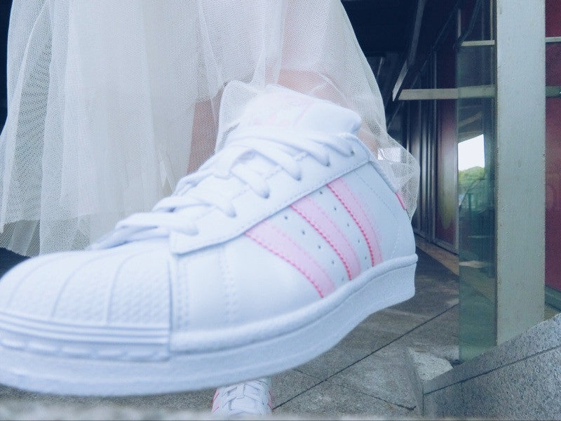 adidas ukraine instagram adidas superstar white and pastel pink