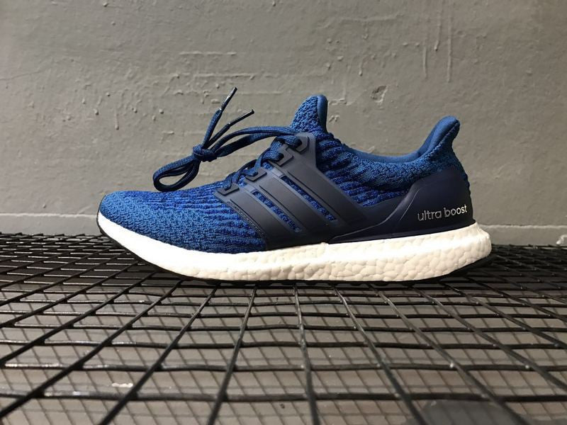 Unique Adidas Ultra Boost 3.0 Royal Blue Blue : purchase original