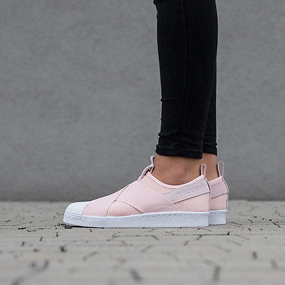 adidas stan smith boost primeknit review adidas superstar slip on pink