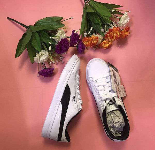 Puma x BTS  Court Star Shoes