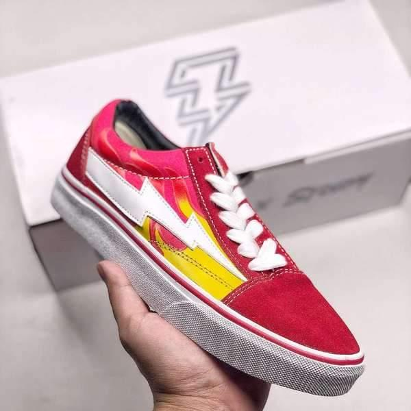 e391ad59154ee2 Revenge X Storm Red Flame