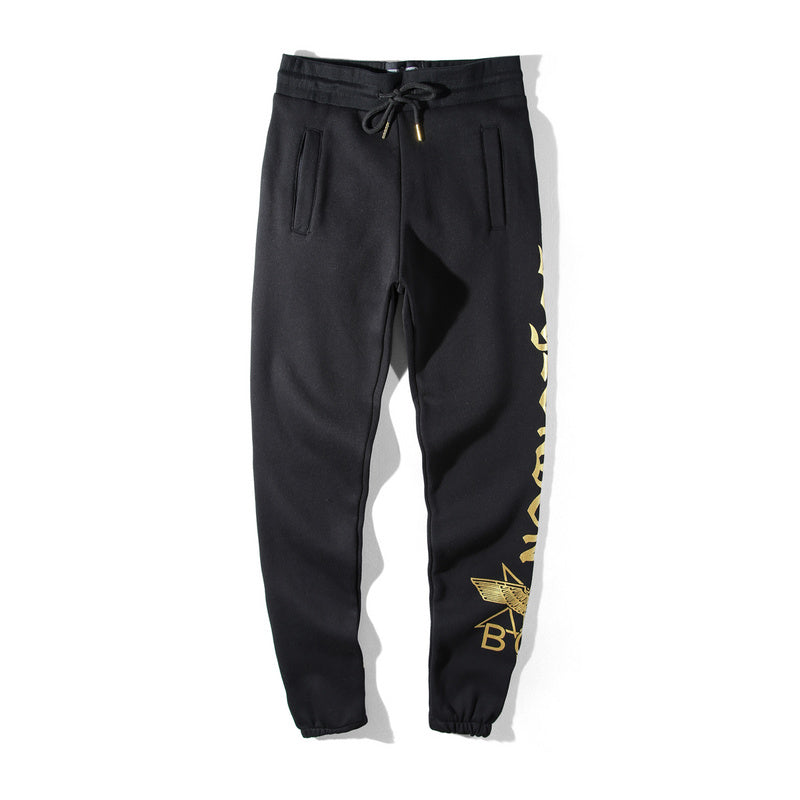 "Boy London "" 1976 united kingdom coth letics"" Long Pants"