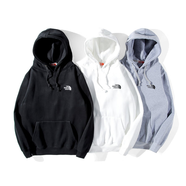 The North Face Small Box Logo Hoodie