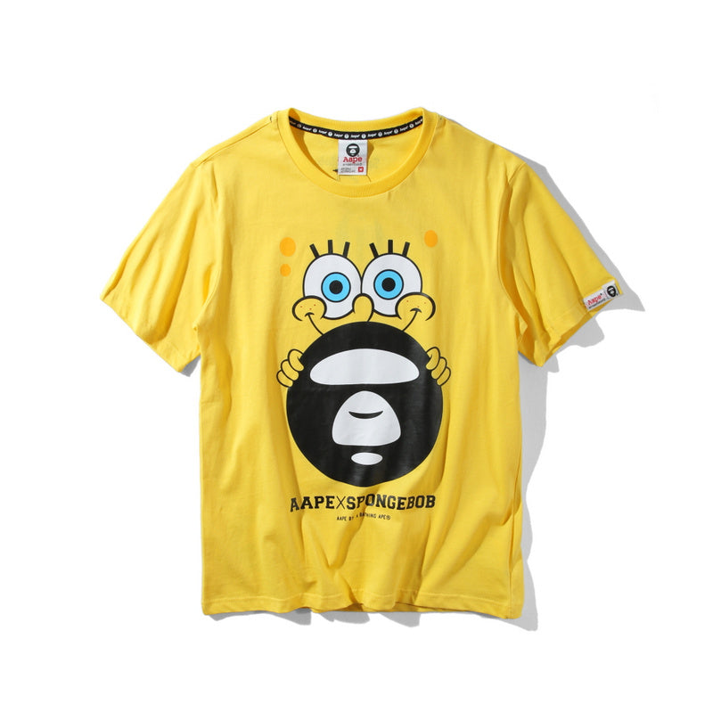 AAPE By A Bathing Ape 2018 fw 54 T-Shirt