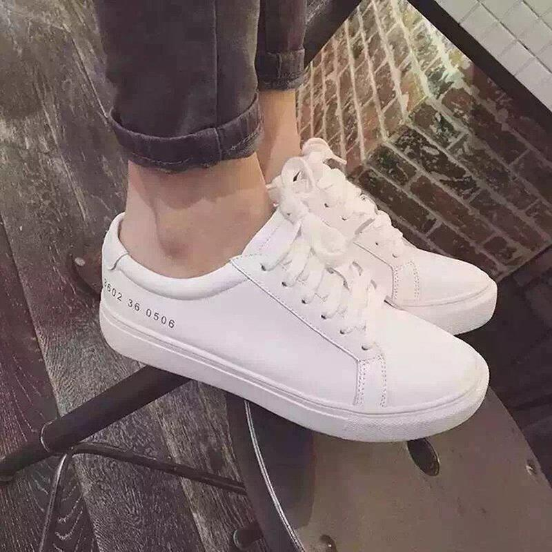 Common Projects Original Achilles Low White f73aa7ba0