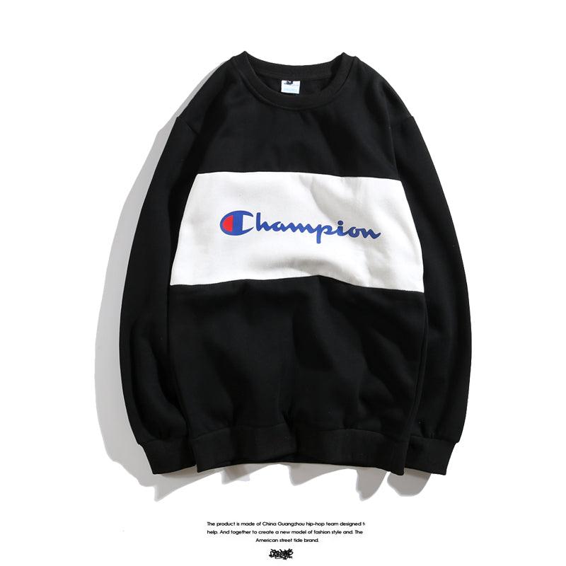 Champion 18aw 02 Sweater