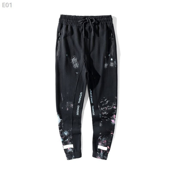 Off White 18aw Classic 03 Pants