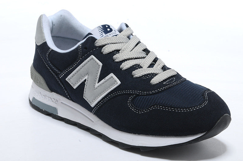 New Balance M1400 DM Deep Blue