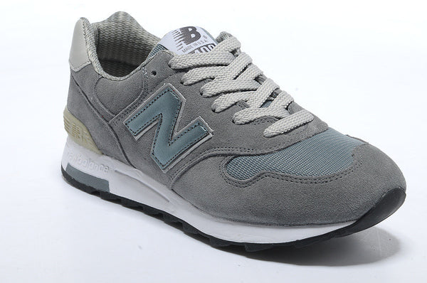 New Balance M1400 DM Light Grey