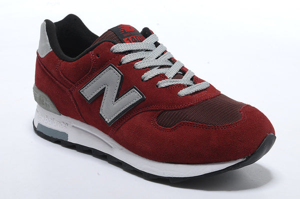 New Balance M1400 DM Wine Red