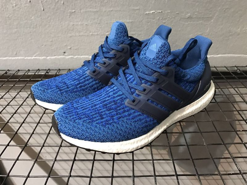 The Cheap Adidas Ultra Boost 3.0 Royal Is Now Available