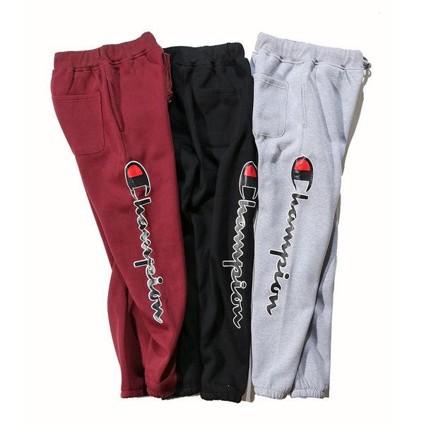 Champion Classic Blank  Sweat Pants