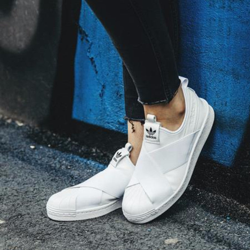 Adidas Superstar Slip On Review