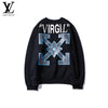 Louis Vuitton 18aw 01 Sweater