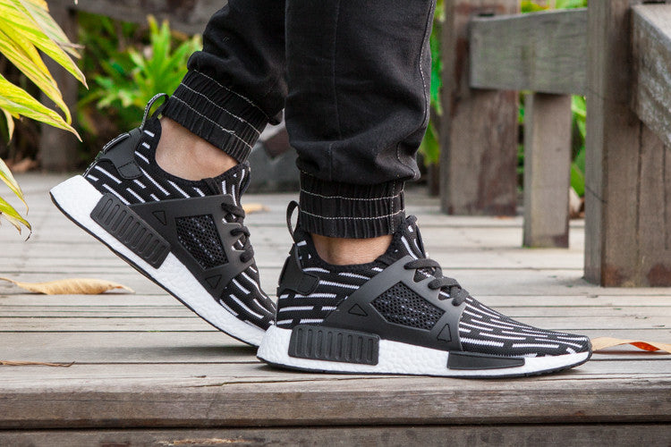 "NMD XR1 ""Black/White"""