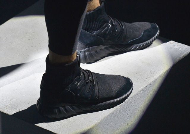Tubular Doom All Black