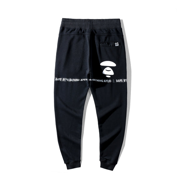 Aape By A Bathing Ape 2018fw 02 Pants