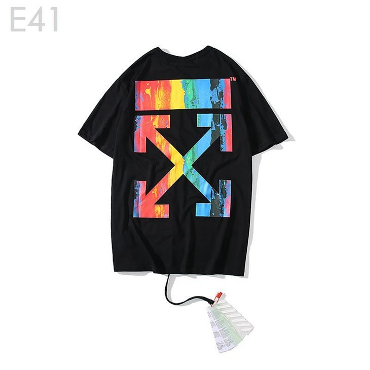 Off White 19SS #27 T-Shirt