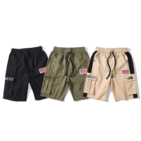 The North Face 19ss Pants #002