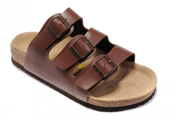 Birkenstock Florida Space Brown