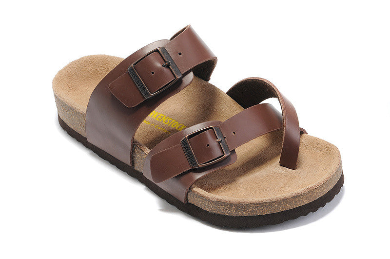 Birkenstock Mayari Space Brown