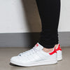 "Adidas Stan Smith ""White/Collegiate Red""-M20326"