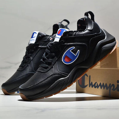 Champion 93 Eighteen Luxury Leather