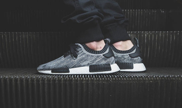 adidas nmd r1 primeknit triple black adidas factory outlet online shopping india