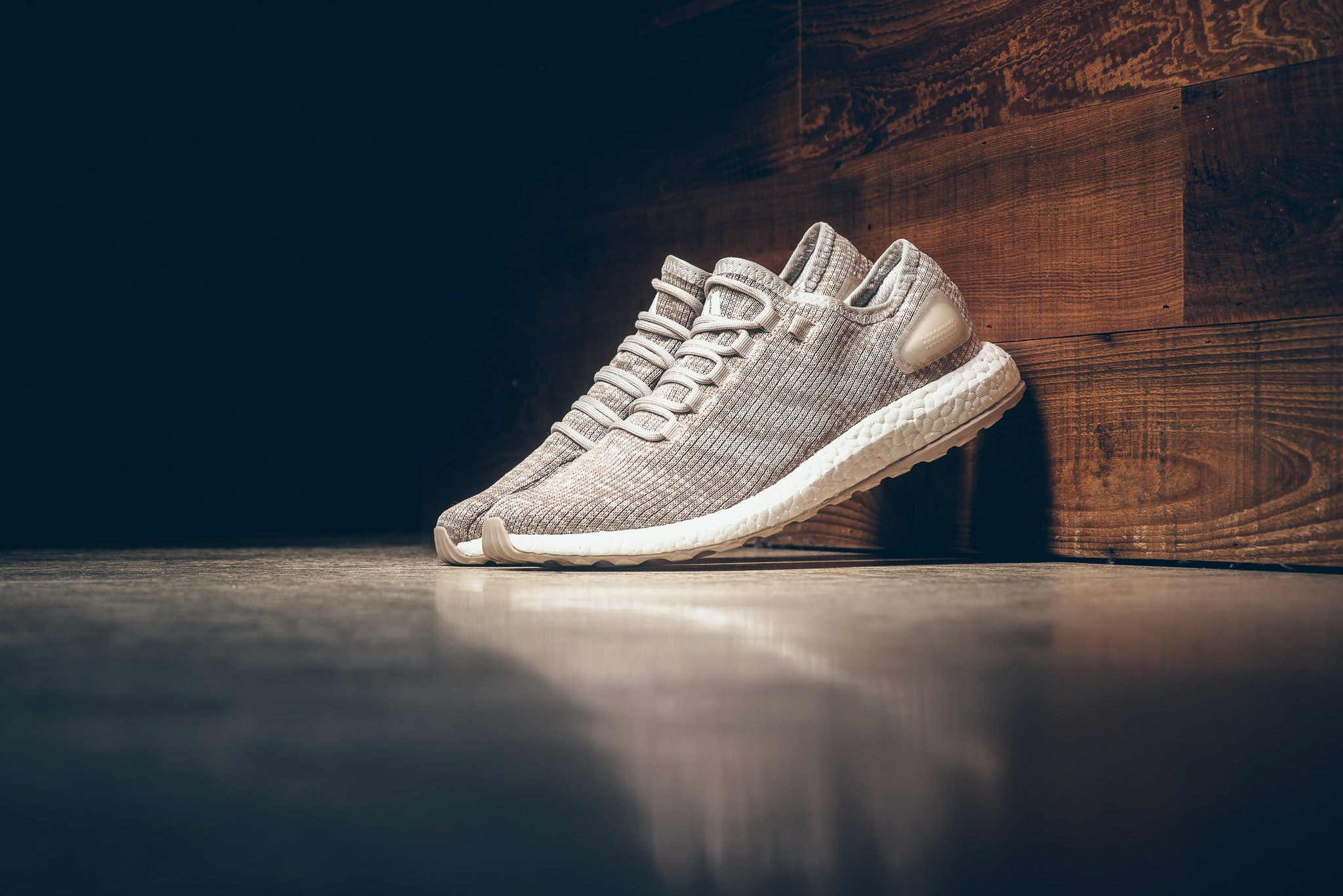 Adidas Pure Boost Reveal Review Solereview