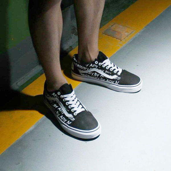 6222aa1a905a Vans x Supreme x The North Face