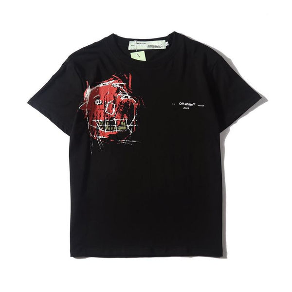 Off White 19SS #25 T-Shirt