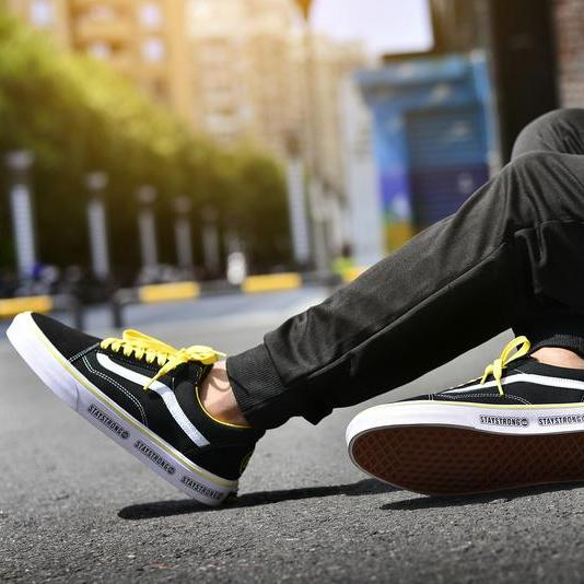 "VANS Old Skool ""Stay Strong"""