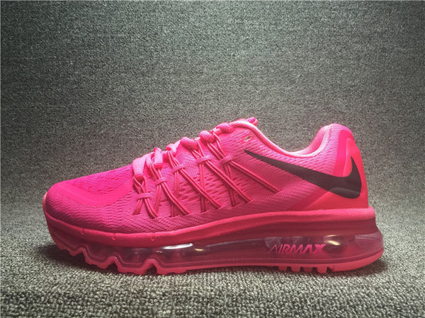 Nike Air Max 2015 Pink Force