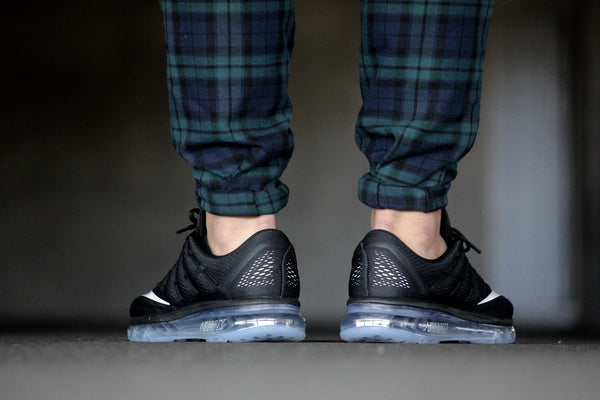 Nike Air Max 2016 Dark Grey