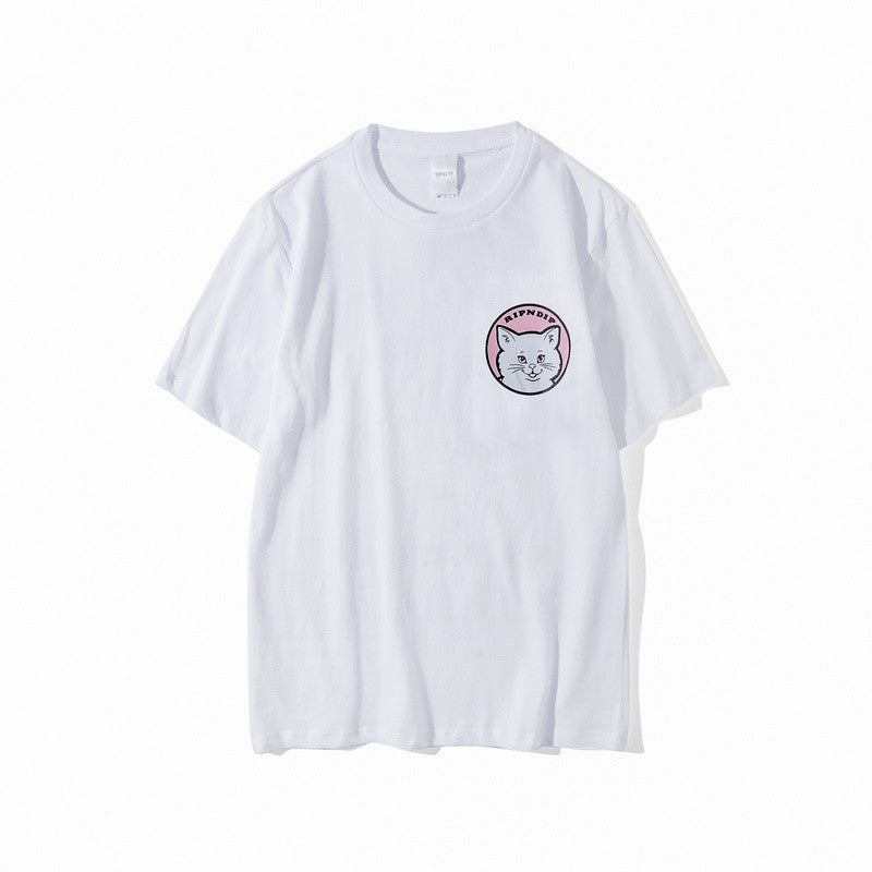 RIPNDIP 'Stop Being A Pussy' Tee